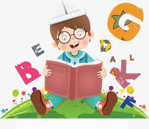 有哪些英语单词儿童要掌握?