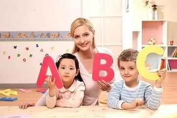 儿童需要学习英语吗?