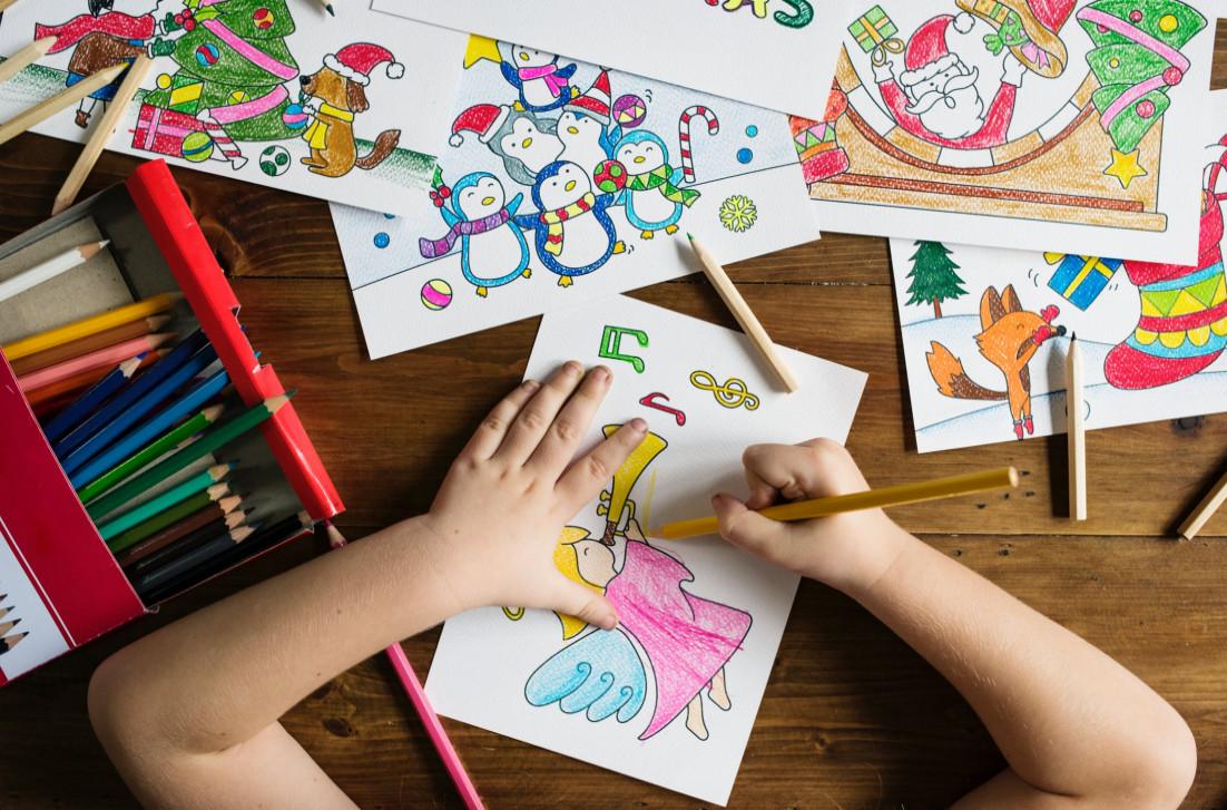 儿童想要学习英语该怎么做?家